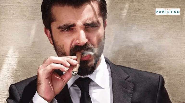 Hamza Ali Abbasi Opinion On Woman Clothes Impact On Men