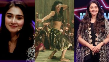 Dur-E-Fishan Saleem Thought To Work On Item Numbers