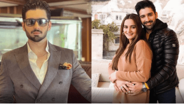 Muneeb Butt reveals Three Disadvantages of Love Marriages
