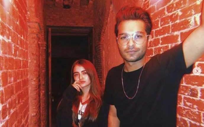 Asim Azhar and Meerub Ali At The Heart of Dating Rumors