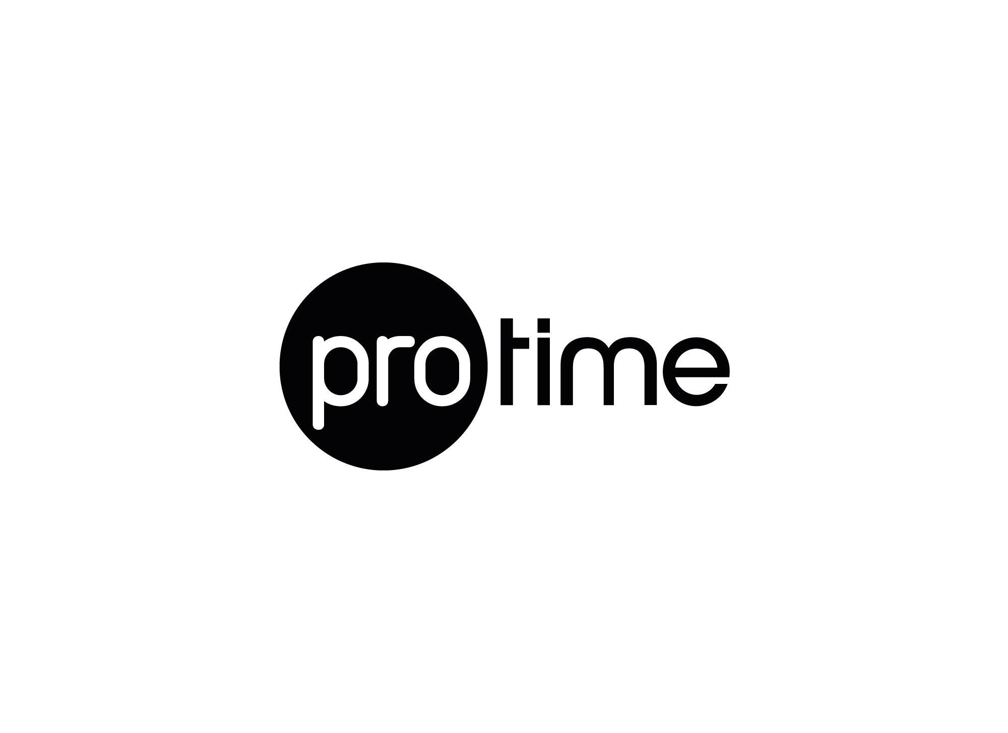 Logo — Protime Brand Manual