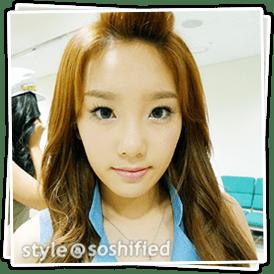 Soshified Styling Hair Tutorial