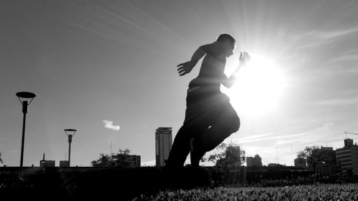 動ける身体にするための有酸素運動とは