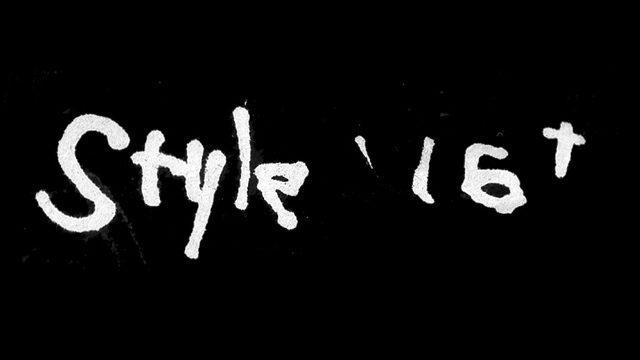 Style'16+Web Gallery