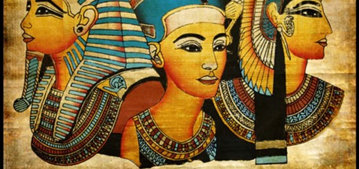 Ancient Egypt,Costumes,Jewelry and Clothing