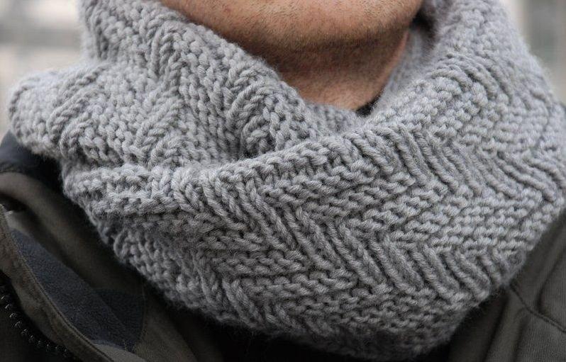 Pánský šátek
