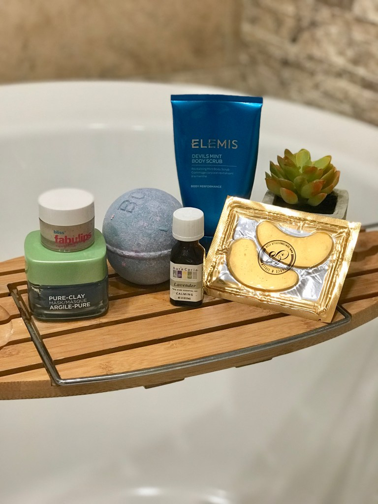 10 Steps To A Successful Spa Night At Home