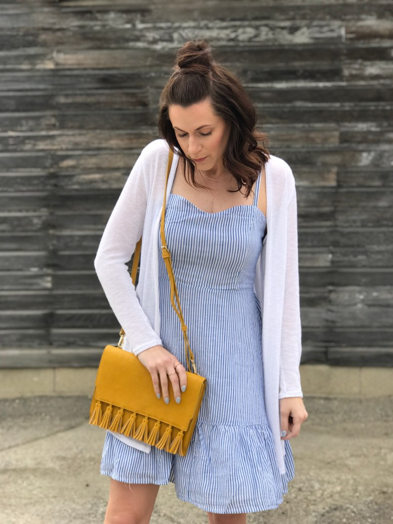 Spring Trend Color – Yellow