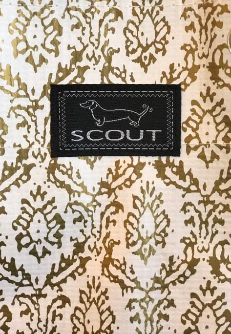Scout logo M