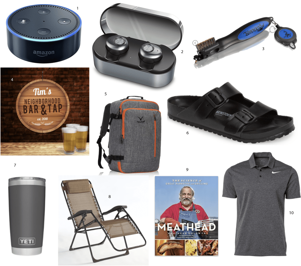 Father's Day Gift Guide Under $50