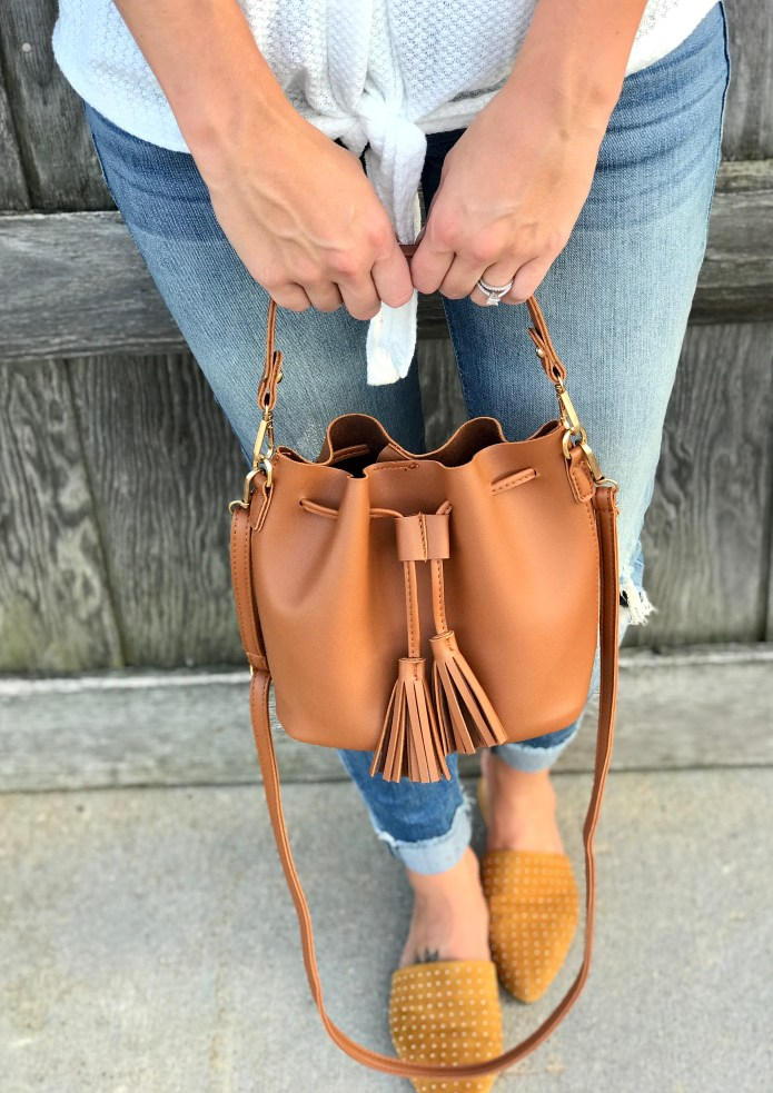 Bucket Bag View 2