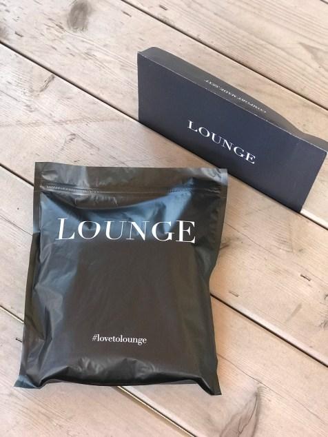Lounge Packaging