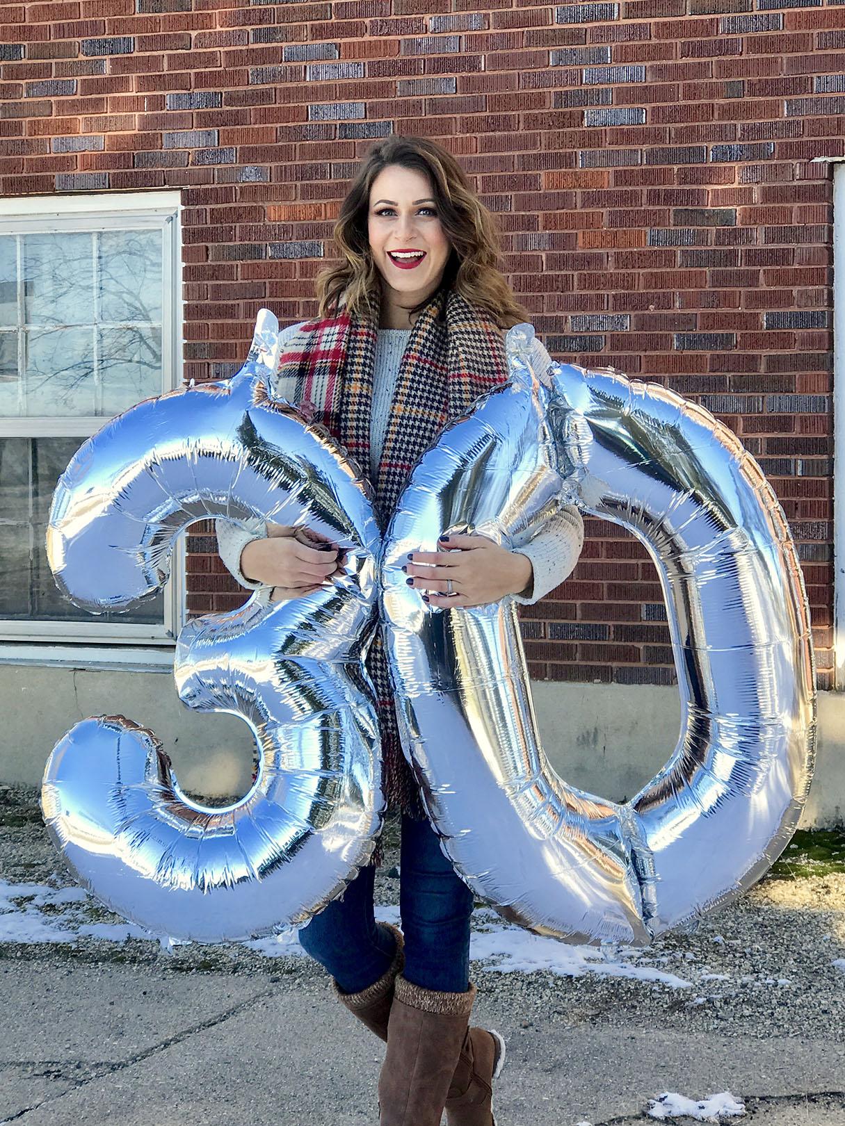 I'm 30_Ashley