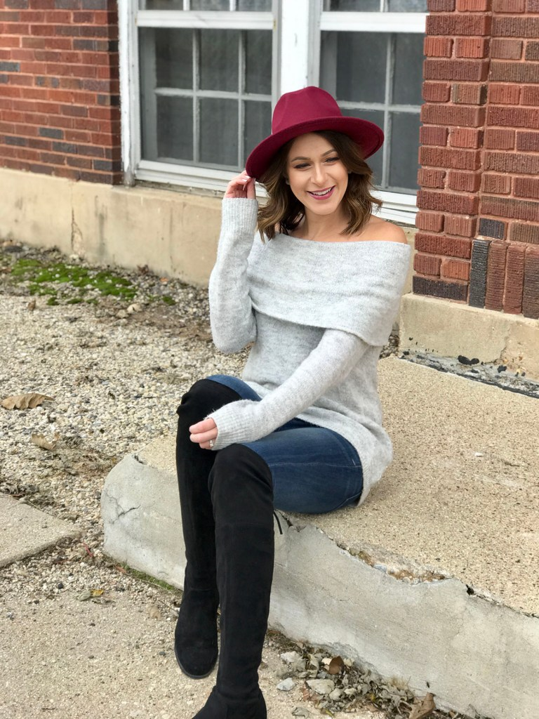 Fall Trend Alert: Hats