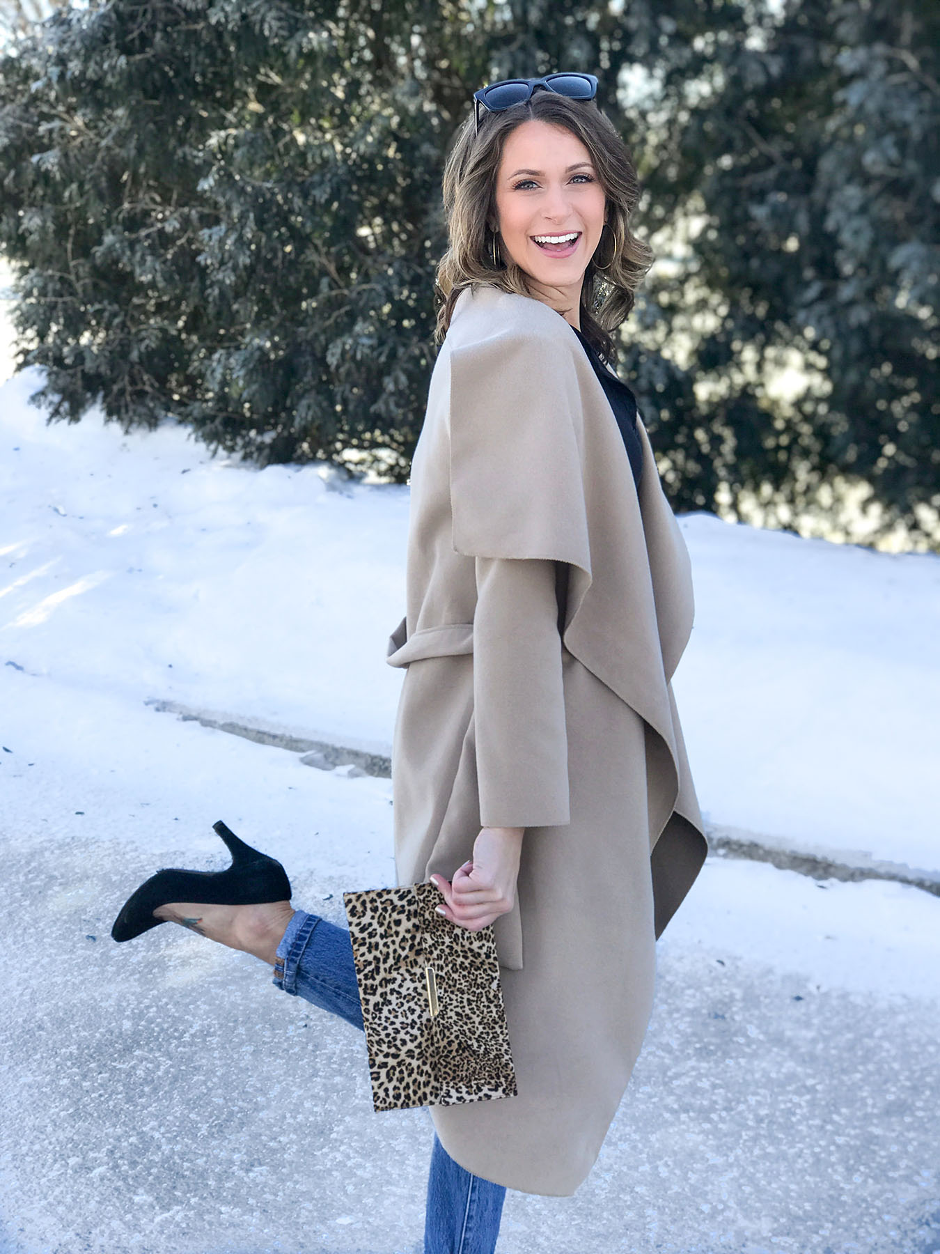 Chic on a budget