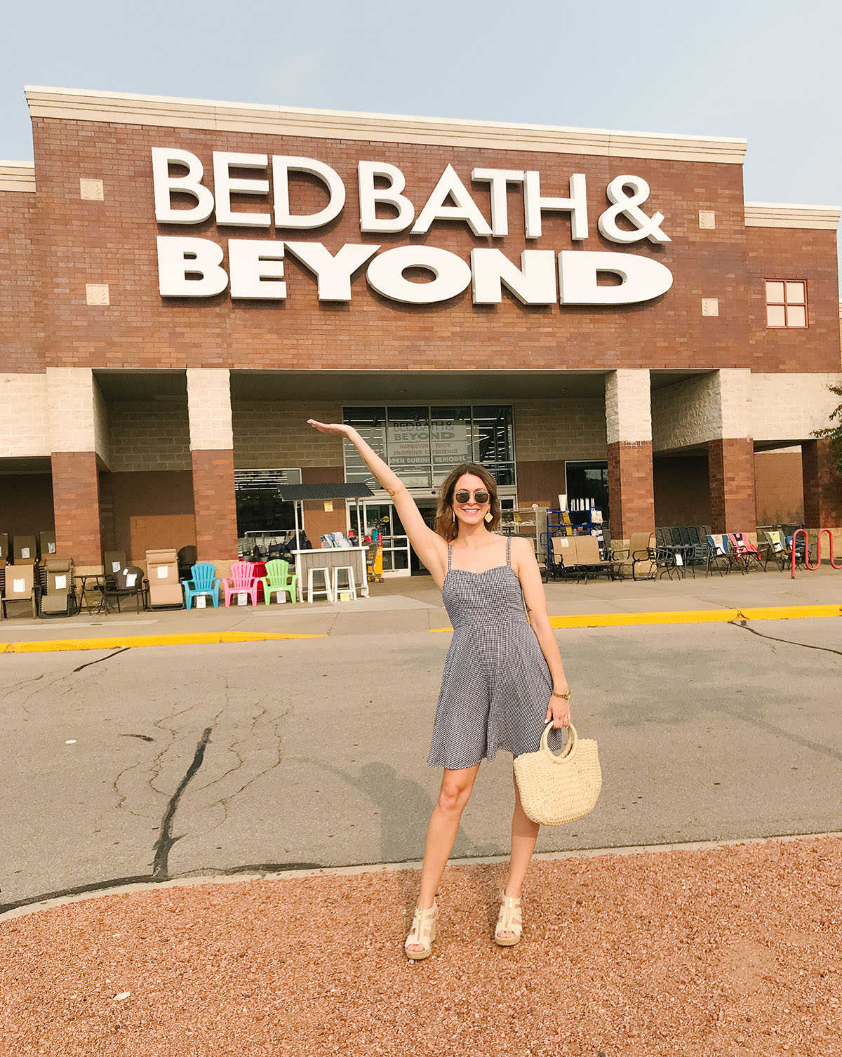 A Whole New Shopping Experience With Bed Bath & Beyond