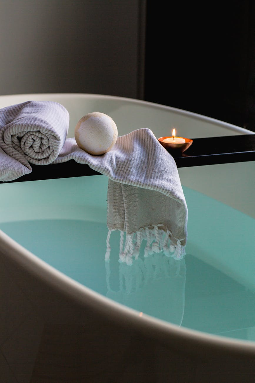 Tips For A Spa Night At Home