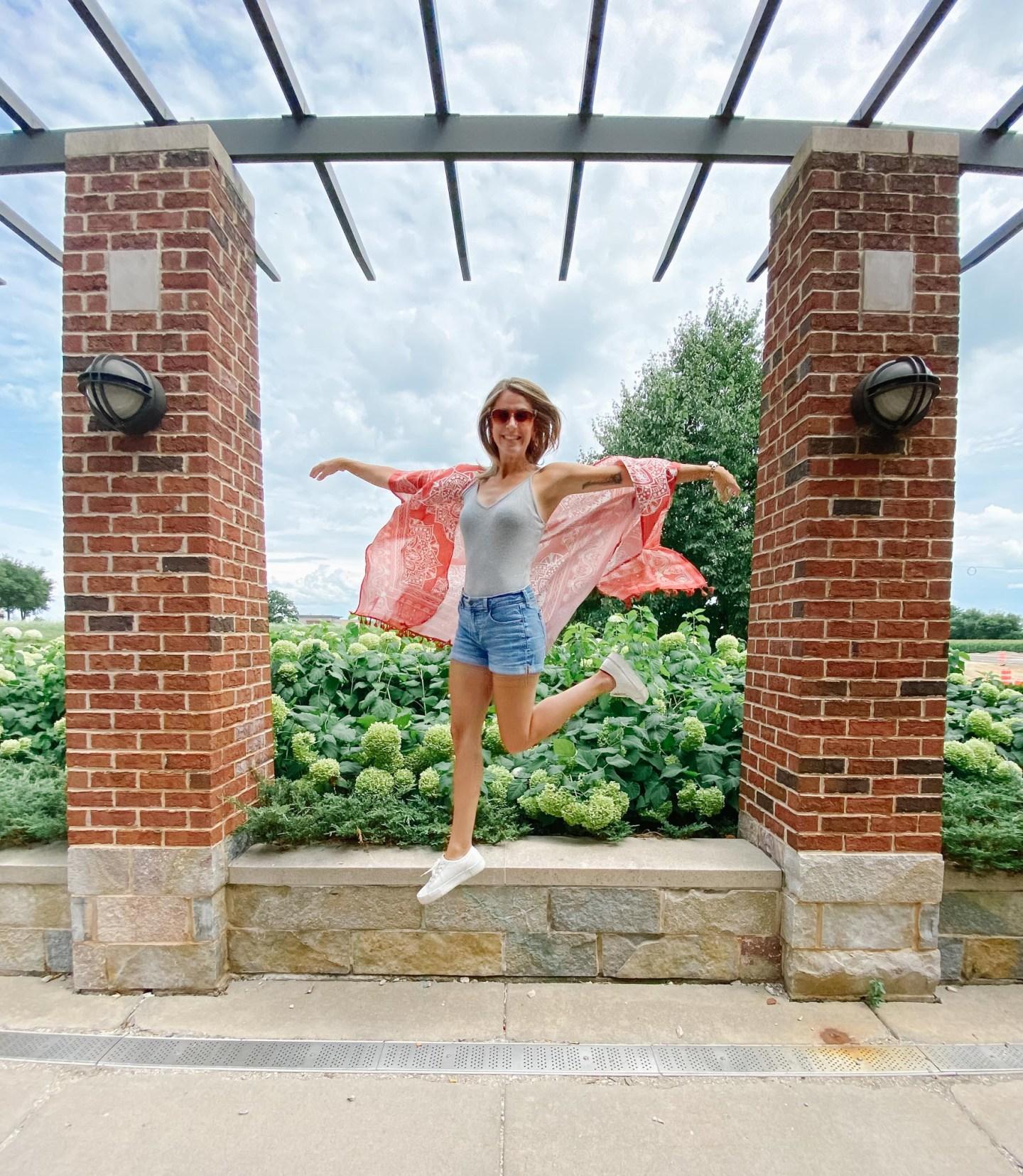 Summer Kimono + Ways To Style