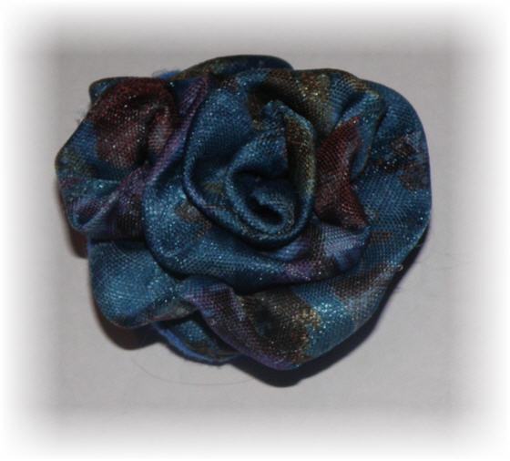 tie-flower