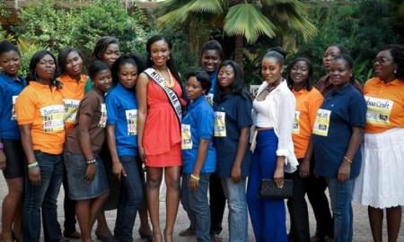 Miss Ghana USA