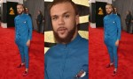 "Jidenna - ""Up and Down"" Design"