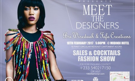 Meet The Designer