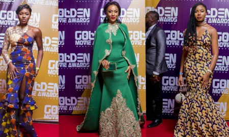 Best Dressed_Golden MA17