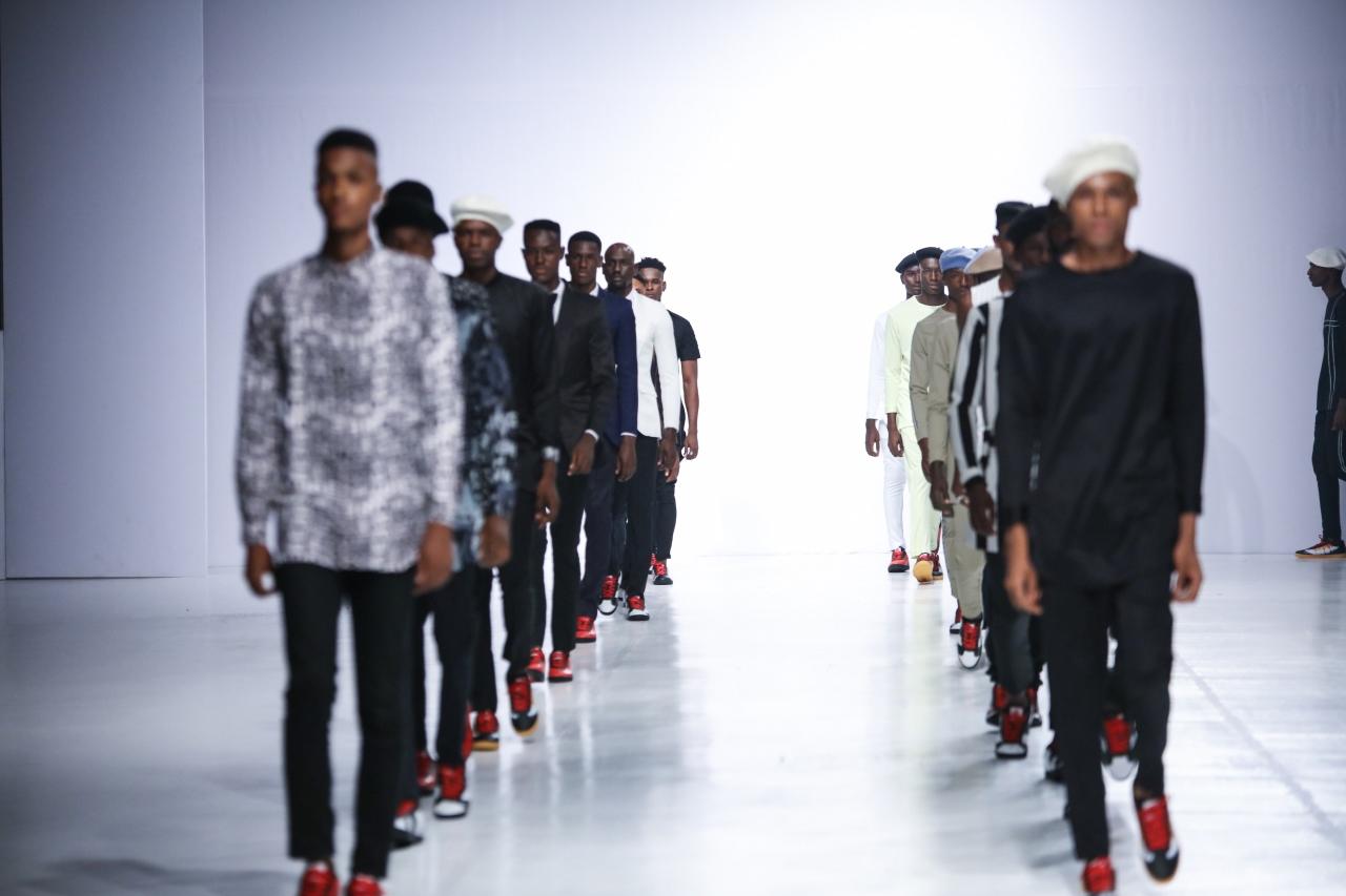 Heineken Lagos Fashion And Design Week 2017 Day 1 With Johnson Johnson Styleafrique Com