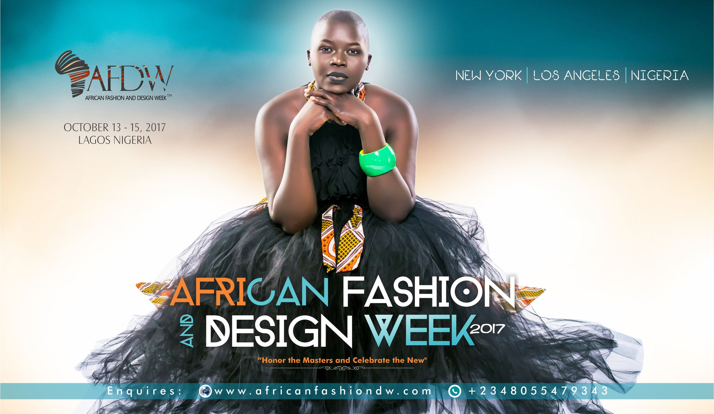 Ghanaian Fashion Brands To Represent At Afdw 2017 Styleafrique Com