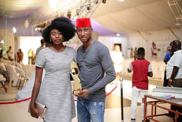 FashionGhana Honours 2018