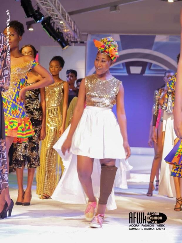Bri Wireduah/Accra Fashion Week (Summer/Harmattan Edition)