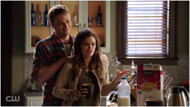 """Hart Of Dixie S2 Episode 14 """"Take Me Home Country Roads"""""""