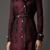 Fancy Friday - Burberry Coats