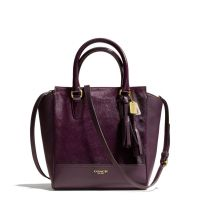 Fancy Friday - Coach's Fall 2013 Handbag Collection