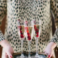 Pinterest Picks - Five Holiday Cocktails