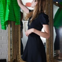 Fancy Friday - Polo Ralph Lauren Fall Dresses and Skirts