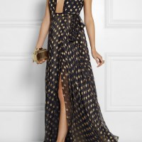 Fancy Friday - Diane von Furstenberg Wrap Dresses