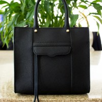 Fancy Friday - Rebecca Minkoff Bags and the MAB Mini