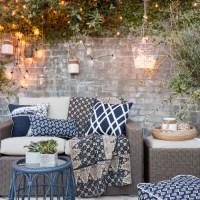 Pinterest Picks - 6 Gorgeous Outdoor Spaces