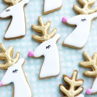 Pinterest Picks - Christmas Cookies