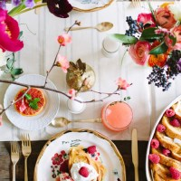 Pinterest Picks - Galentine's Day Ideas