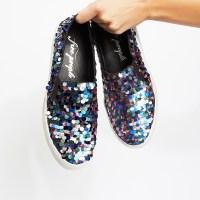 Shoe Gaze