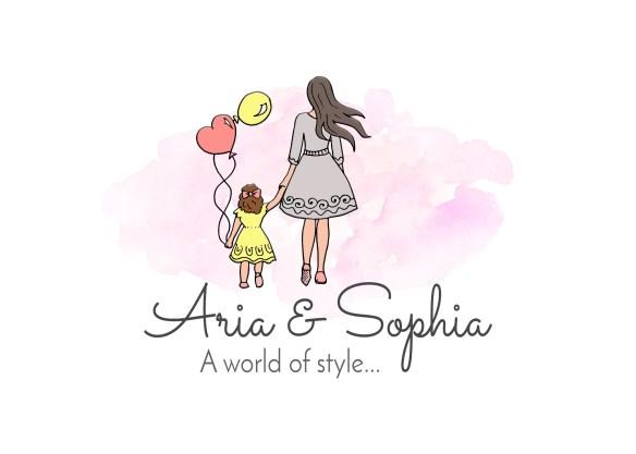 Aria and Sophia 2
