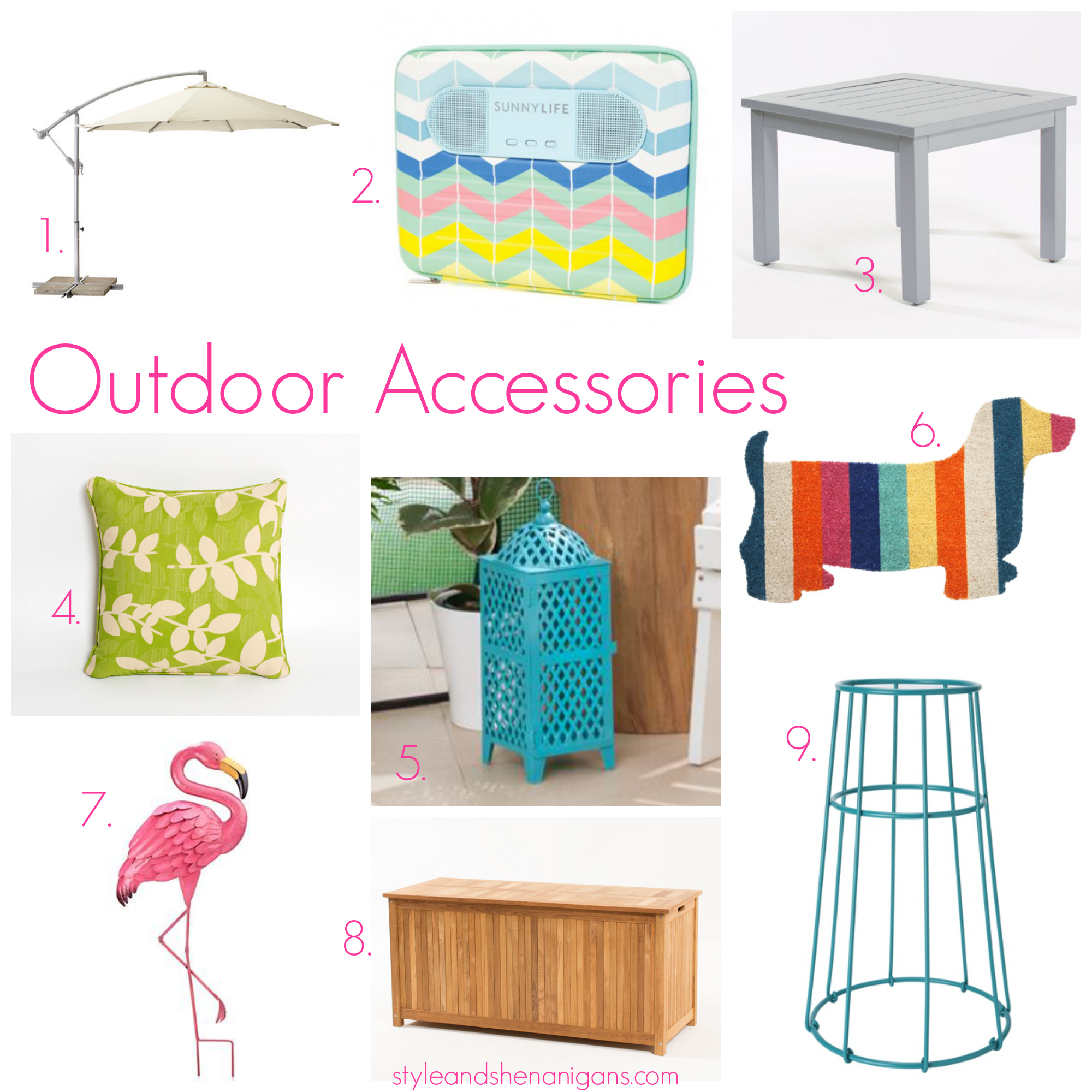 outdoor entertaining outdoor furniture