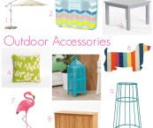 outdoor entertaining accessories
