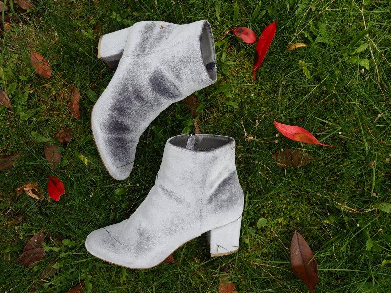 Boots, Dorothy Perkins