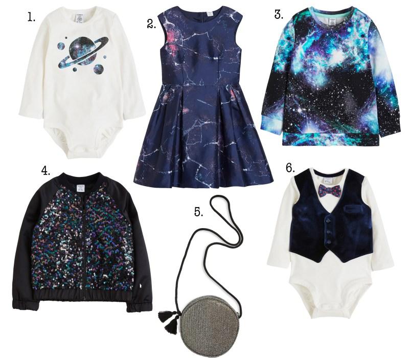 Mini Party Fashion: Lindex www.styleandsubstance.uk