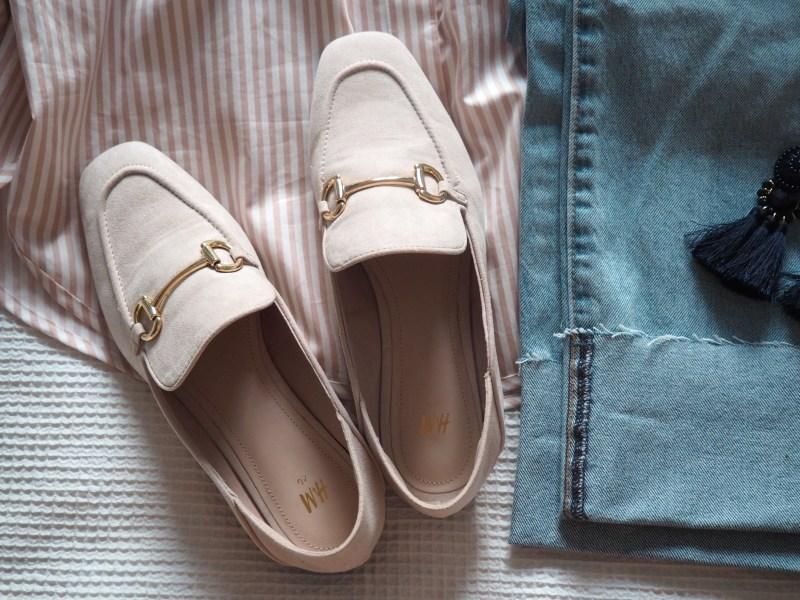 Dressing for Spring www.styleandsubstance.uk