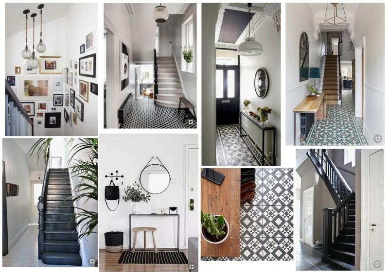 Hallway Inspo www.styleandsubstance.uk
