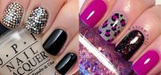 cool nail art design - style